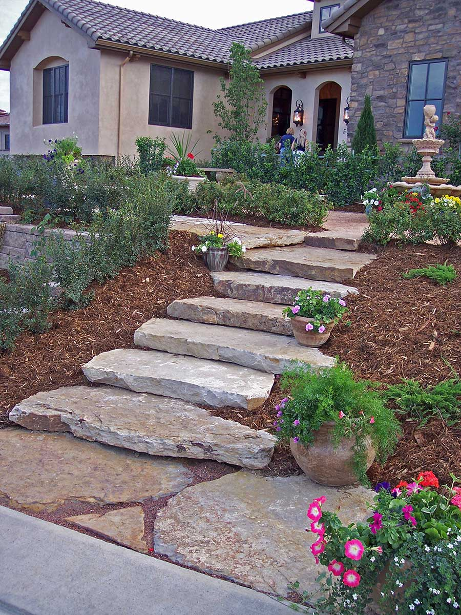 Residence: Colorado Springs, CO U2013 Parade Of Homes. Design And Installation:  Custom Environments, Colorado Springs, CO.