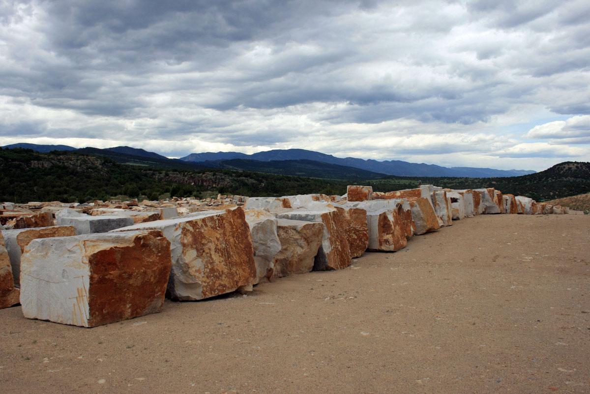 Colorado Stone Slabs : Siloam stone natural sandstone products colorado quarry