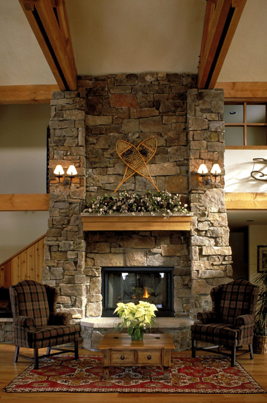 Fire Place Highlands