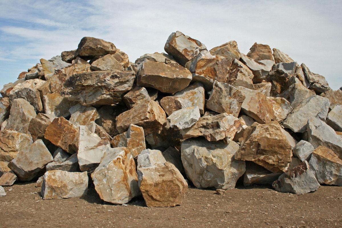 Siloam Stone Natural Sandstone Products Colorado Quarry