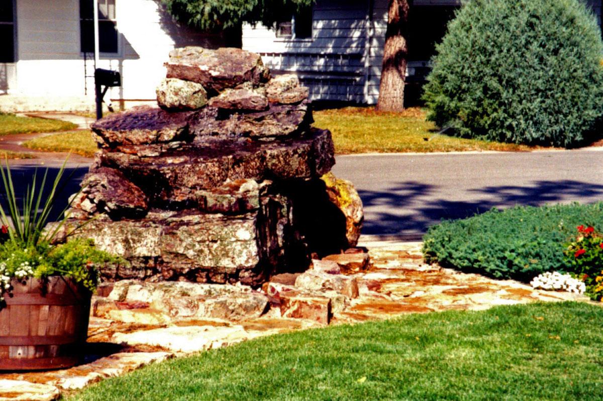 siloam stone